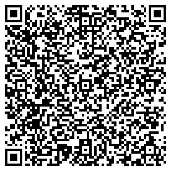 QR-код с контактной информацией организации ДинГиор, ООО