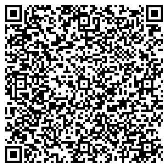 QR-код с контактной информацией организации МеТоМи-3, ЧУП