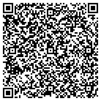 QR-код с контактной информацией организации Траст-Капитал, ЧУП