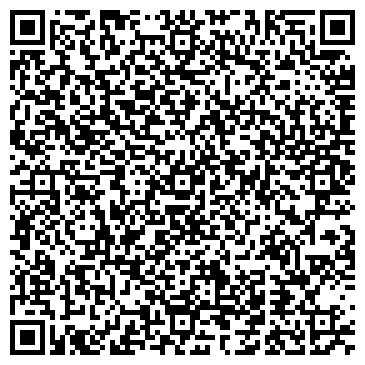 QR-код с контактной информацией организации Недвижимость и закон, ОДО