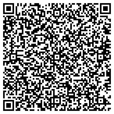 QR-код с контактной информацией организации Департамент охраны МВД РБ