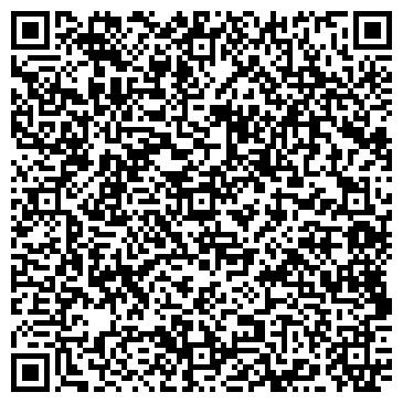 QR-код с контактной информацией организации IP-STUDIO (АйПи-Студио), ИП