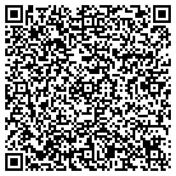 QR-код с контактной информацией организации Анимона, ОДО