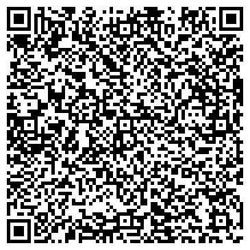 QR-код с контактной информацией организации УО ГИПКП Министерства торговли РБ