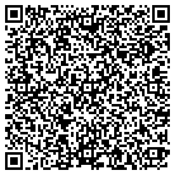 QR-код с контактной информацией организации Мирный Путь, ООО