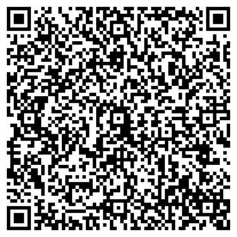 QR-код с контактной информацией организации Психотрон, ООО