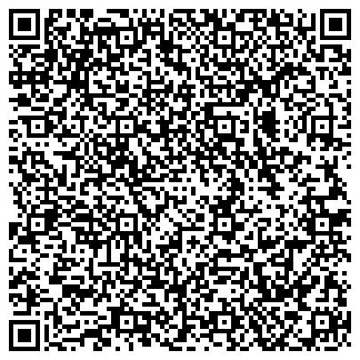 QR-код с контактной информацией организации Национальный центр Курылысконсалтинг, ТОО