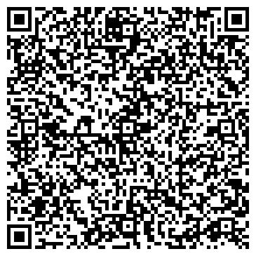 QR-код с контактной информацией организации Евразийский банк развития