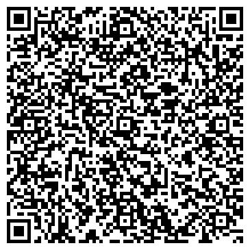 QR-код с контактной информацией организации ДжиТи Солюшенс, ООО