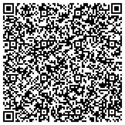 QR-код с контактной информацией организации Гражданский союз За сильный Казахстан ОИПиЮЛ, ТОО
