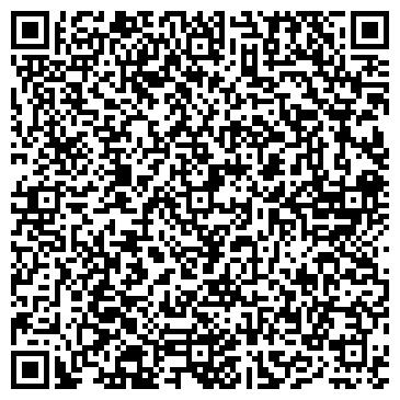 QR-код с контактной информацией организации Усенбеков Ерлан,ИП
