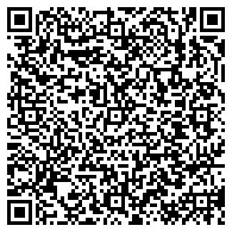 QR-код с контактной информацией организации Телсет, ТОО