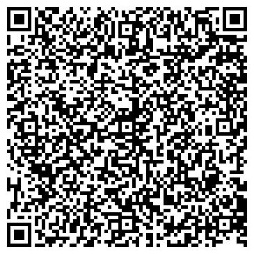 QR-код с контактной информацией организации AllWrite (Олрайт), ТОО