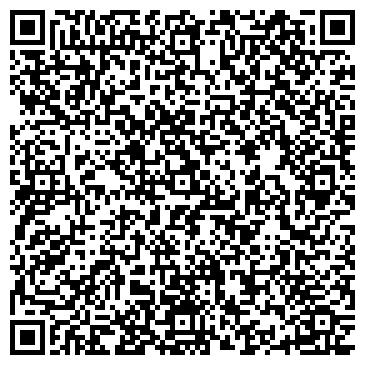 QR-код с контактной информацией организации BusinessProcess.kz (БизнесПроцесс.кз), ИП