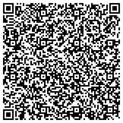 QR-код с контактной информацией организации Жетiсу, АО Социально-предпринимательская корпорация