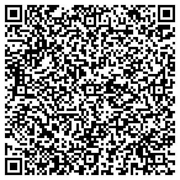QR-код с контактной информацией организации КИЕВСКАЯ ГОРГОСАДМИНИСТРАЦИЯ