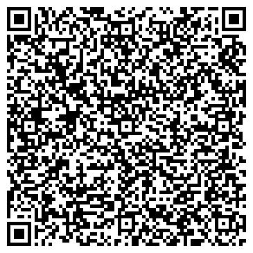 QR-код с контактной информацией организации ИНВЕСТКОНСАЛТИНГ, ТОО