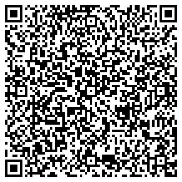 QR-код с контактной информацией организации Petrotas (Петротас), ТОО