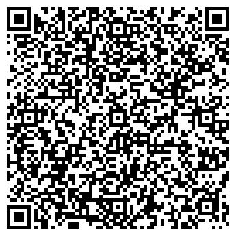 QR-код с контактной информацией организации Dата-Инвест, ТОО