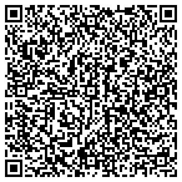 QR-код с контактной информацией организации НИИСТРОМПРОЕКТ, ТОО