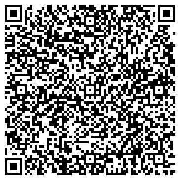 QR-код с контактной информацией организации СКМ-ГРУПП, ТОО