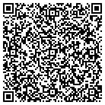 QR-код с контактной информацией организации ВЕРХОВНЫЙ СУД УКРАИНЫ