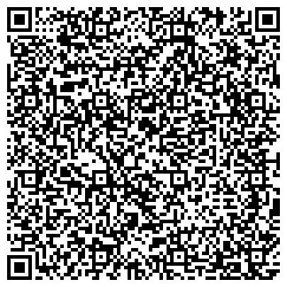 QR-код с контактной информацией организации Ассоциация национальных экспедиторов Республики Казахстан (АНЭК )