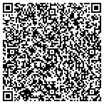 QR-код с контактной информацией организации СапаКонсалтингГрупп - НС, ТОО