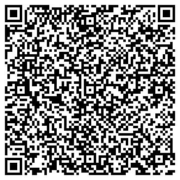 QR-код с контактной информацией организации Издательский дом недвижимости, ЧУП