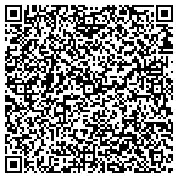 QR-код с контактной информацией организации Allinfo (Аллинфо), ТОО