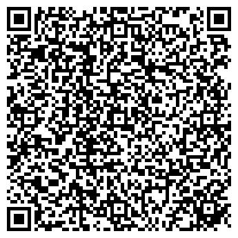QR-код с контактной информацией организации АктивТайм, АО