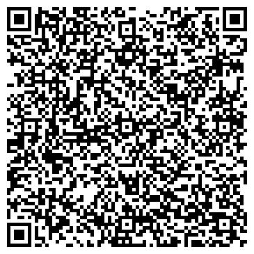 QR-код с контактной информацией организации Проф Эксклюзив (Prof Exclusive), ТОО