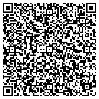 QR-код с контактной информацией организации AB Consult, ТОО