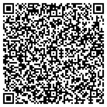 QR-код с контактной информацией организации Кайсар и Ко, ИП