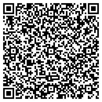 QR-код с контактной информацией организации Allprices, ООО