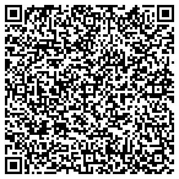 QR-код с контактной информацией организации Центр развития бизнеса, ИП