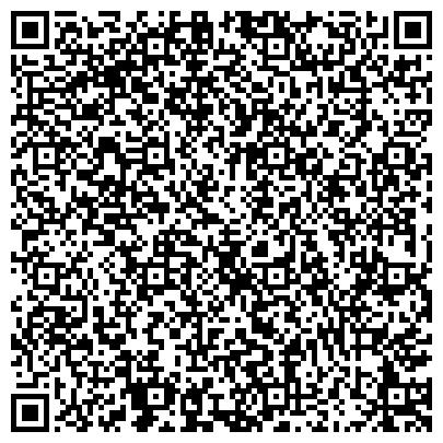 QR-код с контактной информацией организации GENIS Internet Marketing (Женис Интернет Маркетинг), ТОО