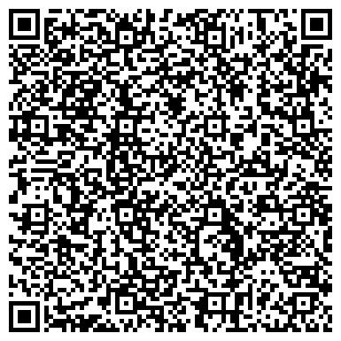 QR-код с контактной информацией организации Пассажирские перевозки, АО