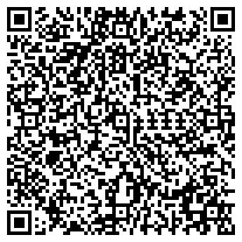QR-код с контактной информацией организации Информикс, ТОО