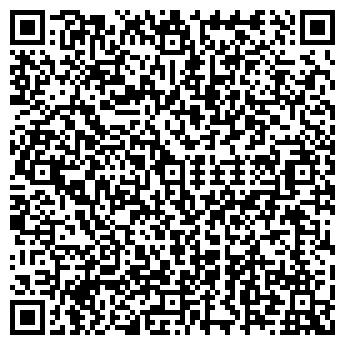QR-код с контактной информацией организации Студия ARTIDEA, ИП