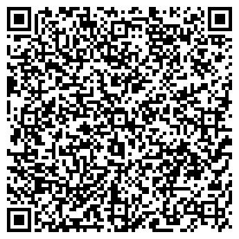 QR-код с контактной информацией организации Artnet (Артнет), ИП