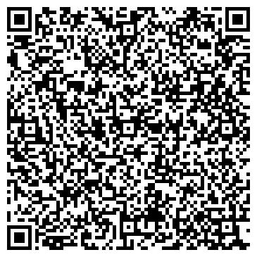 QR-код с контактной информацией организации Филиал РГП Казгидромет, ГП