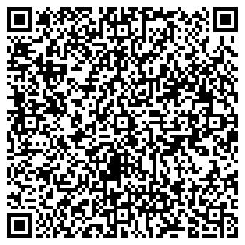 QR-код с контактной информацией организации Фокус-группа, ОО