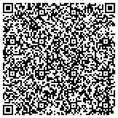 QR-код с контактной информацией организации Международное Информационное Агентство Euroasia (Евразия), ТОО