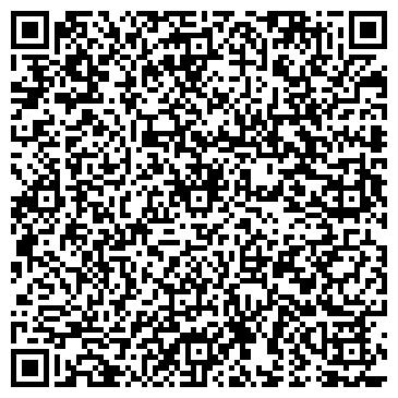QR-код с контактной информацией организации Паника-Б Бюро находок, ТОО
