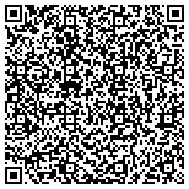 QR-код с контактной информацией организации ИнформБизнесЦентр, ТОО
