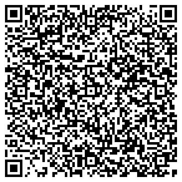 QR-код с контактной информацией организации Максат-Телесистем, ТОО