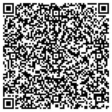 QR-код с контактной информацией организации Джонс Лэнг ЛаСаль, ТОО