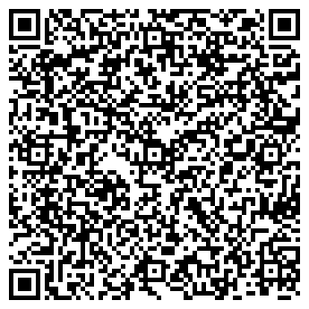 QR-код с контактной информацией организации КОНСТИТУЦИОННЫЙ СУД УКРАИНЫ