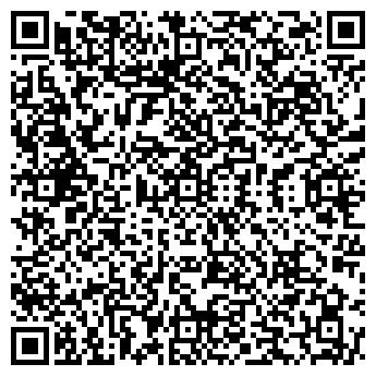 QR-код с контактной информацией организации Alpha-K, ИП